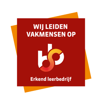 Henk Rensing Installatietechniek erkend leerbedrijf