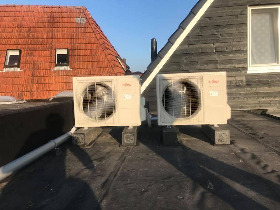 Airco installateur achterhoek