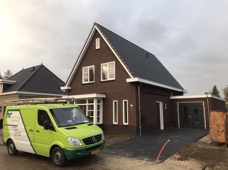 Nieuwbouw Dinxperlo opgeleverd